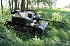 Polish tankette Diy Go Kart, Heavy And Light, Ww2 Tanks, Battle Tank, Military Weapons, History Photos, Historical Pictures, Armored Vehicles, War Machine