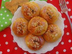 Sıvı Yağlı Mayasız Poğaça Turkish Recipes, Ethnic Recipes, Turkish Breakfast, Homemade Beauty Products, No Bake Desserts, Tart, Meals, Baking, Wordpress Theme