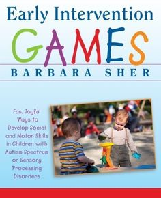 Book: 101 Games and Activities for Children With Autism, Asperger's and Sensory Processing Disorders by Tara Delaney One of the best ways for children with autism, Asperger's, and sensory processing disorders to learn is through play. Children improve their motor skills, language skills, and social skills by moving their bodies and interacting with their environment....Read More »
