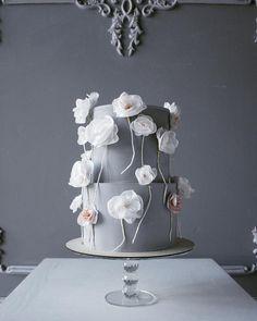 Тортик Свадебный❤️