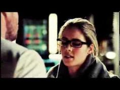oliver & felicity || ''there was no choice to make'' (2x07)