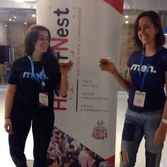 Had a blast at the May Tech Social hosted by @hackernest  @thisishackeryou this past week!   Looking to find every tech meetup business training and networking event for Toronto's startup community? StartUp HERE Toronto has them all.  http://ift.tt/1KIppso (link in bio)  #startuphereTO #Toronto #startupnews #entrepreneur #startuplife #TOWRcorridor #innovation #business #TorontoLife #inspiration #CanadaTech #TechTO #YYZ #networking #TOevents #funding #grants #events #incubators…