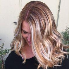 On Golden Blonde
