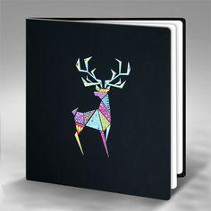 Kalėdiniai atvirukai - Kolekcija 2 - Kalėdinis atvirukas FS625ag