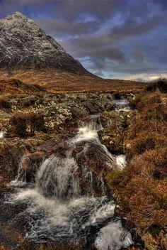 highland heaven