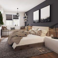 Die 27 besten Bilder von Wandbilder Schlafzimmer | Background images ...