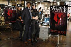 Castle - Season 2 Episode 1 Still