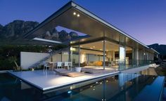 First Crescent Vacation Villa in South Africa | Inspirations Area