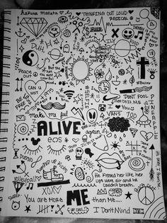 Resultado de imagem para desenhos de amor feito a mão tumblr