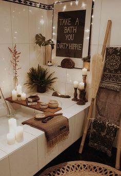 Badezimmer Wohnkultur inspirierende Kunst Dekor homey minimalistischen Boho Home Deco - LannieWantzth - Dekoration - Farmhouse Bathroom Art, Boho Bathroom, Bathroom Ideas, Bathroom Storage, Bathroom Mirrors, Farmhouse Decor, Bathroom Organization, Modern Bathroom, Bathroom Designs