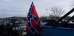 Best of SNO : A flag of pride to some, a sign of racism to others
