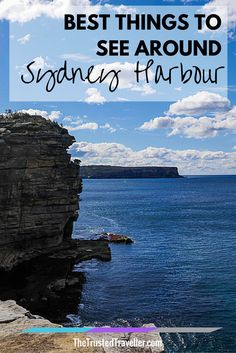 Watsons Bay and the entrance to Sydney Harbour - Best Things to See Around Sydney Harbour - The Trusted Traveller