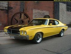 1970 BUICK GSX GRAND NATIONAL