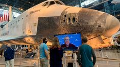 How the National Air and Space Museum Took Volunteering Virtual – American Alliance of Museums