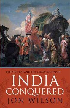 India Conquered | Guardian Bookshop