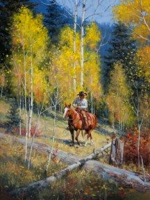 'Autumn' by Jack Sorenson