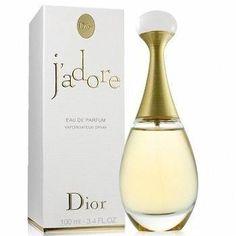 J´ adore By  Christian Dior