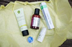 Saffron Rouge Inner Circle Unboxing - June 2014 | Ribbons Down My Back
