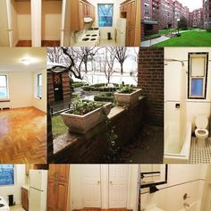 Amazing three-room' studio with classic art deco private deck facing the water front. The apartment features: -Full size renovated kitchen with rooms for dining area -Light! Light! Light! -Walk in dressing room with double closets -Spacious walk-in closet space. -Elevator with laundry on site -No board approval (Easy processing) -Will take offers based on qualification Contact #ericbang for more detail#RealEstate #Realtor #Realty #Broker #ForSale #NewHome #HouseHunting #MillionDollarLi...