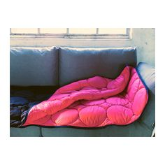 IKEA offers everything from living room furniture to mattresses and bedroom furniture so that you can design your life at home. Ikea Ps 2017, Sleeping Bag, Scandinavian Style, New Product, Sweet Home, Quilt, Pink, Ikea Ikea, Decor