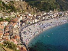Reggio di Calabria.  My grandmas home.. One day I'll make it there!