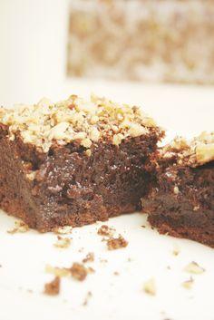 Tu medio cupcake: El Brownie de Nutella más guay del universo... para nosotros!