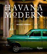 "The unlikely byproduct of Cuba's trade embargo with the US is a previously undocumented preservation of lavish midcentury architecture and design in Havana. In ""Havana Modern"" Mic… Cuban Architecture, Amazing Architecture, Interior Architecture, Michael Connor, Nostalgia, Modern Books, Penguin Random House, Interior Photo, Interior Design"