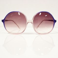 1970s Oversized Sunglasses IV now featured on Fab.