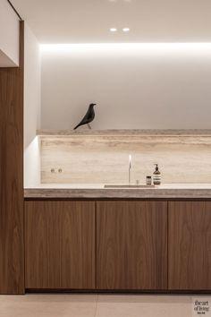 Interieurrenovatie | Dieter Vander Velpen - The Art of Living (BE)