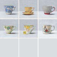 100 teacups - joelpenkman