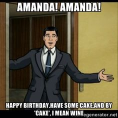 It's is my birthday month and since I'm a huge meme fan I thought that now would be the best time to share this top 45 funny Happy Birthday Meme post! Birthday Memes For Her, Birthday Wishes For Men, Happy Birthday Man, Funny Happy Birthday Pictures, Funny Happy Birthday Wishes, Happy Birthday Cards, Humor Birthday, Birthday Ideas, Birthday Outfits