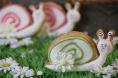 Snail Cookies