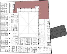 Galeria - Hospital Subacute em Mollet / Mario Corea Arquitectura - 32