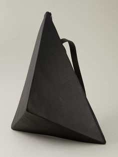 Kofta Triangular Backpack - Odd. - Farfetch.com