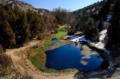 La Fuentona  #Pinares #Burgos #Soria #Spain