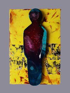 """Berta Llonch Anexo 123 """"Y de repente entendí que lo único que necesitabas era mar y corazón"""" http://www.bertallonch.com/  http://pinceladascolectivas.blogspot.com.es/"""
