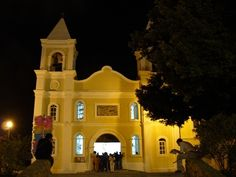 Inglesia de San Jose del Cabo Church