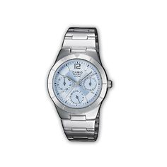 Ceas de dama Casio CLASIC LTP-2069D-2A Casio Watch, Chronograph, Omega Watch, Watches, Unisex, Accessories, Shopping, Collection, Products