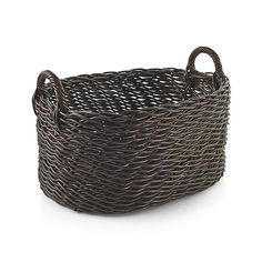 Darby Basket | Crate and Barrel