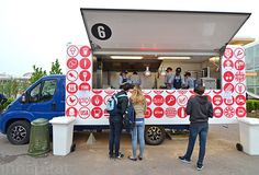food truck expo pavilion - Google Search