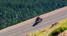 Race to the heavens – Best Hillclimbing Races