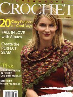 Interweave Knits 2008(5 номеров)+Crochet (Su+F+Sp+W) www0