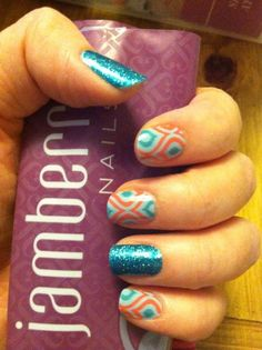 Jamberry nail wraps. Shop at www.tracyb.jamberrynails.net