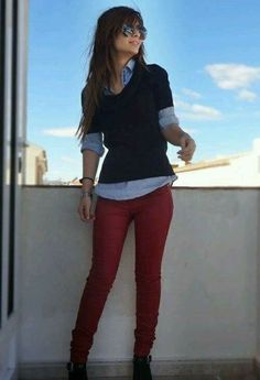 Have the outfit ! Trajes Business Casual, Business Casual Outfits, Fall Outfits, Summer Outfits, Fashion Outfits, Womens Fashion, Fashion Fashion, Fashion Trends, Work Casual