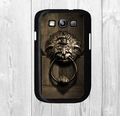 Labyrinth Door knockers Custom Retro Pattern by CoolPhoneCover, $7.49