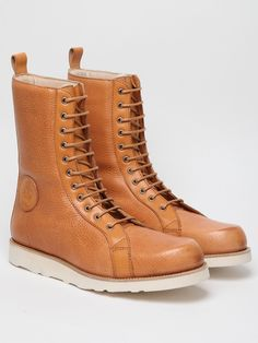 Mr. Hare – Hannibal Boots