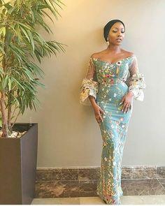 Love it! dress by @fablanebyderin fabric from @glitz_allure_fabrics #gorgeous #style #sugarweddings #picoftheday #instapost #like4like