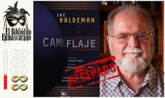 Camuflaje, Joe Haldeman.