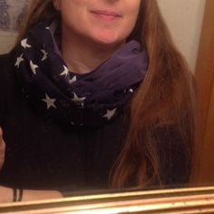 Loopschal aus Schlafanzughose / Scarf made from pyjamas' pants