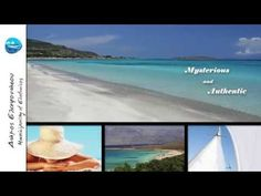 - Experiencing the authentic fisherman's lifestyle - Travelling to Elafonisos - Taste of Paradise - Experiencing the beauty of nature - Pavlopetri the ancien. Natural Beauty, Paradise, Island, Civilization, Nature, Greece, Travel, History, Google